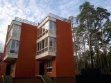 Таунхаусы в Подмосковье предлагает на выгодных условиях ООО «Стройсоюз»