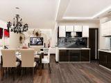 Дизайн интерьера и ремонт жилых и нежилых помещений