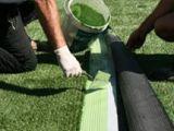 Материалы для укладки спортивных покрытий