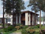 Проект жилого комплекса Jurmala Lake Club представлен в российской столице на юбилее строителей нефтегазовой отрасли