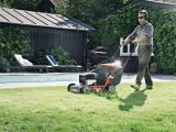 AFTech™: новое слово в стрижке газона
