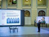 ASTARTA приняла участие в фестивале «Зодчество» 2014
