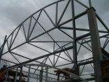 Зимние скидки на металлоконструкции от «Металловъ»