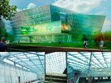 Компания «МЗК-Электро» подписала договор на обогрев светопрозрачной кровли нового здания телекомпании «НТВ»