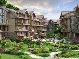 Привлекательность загородной малоэтажной недвижимости как объекта инвестирования в Подмосковье возрастает