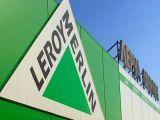 Сеть гипермаркетов товаров для дома и дачи Леруа Мерлен LEROY MERLIN