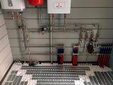 электрическое отопительное оборудование