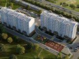 В ЖК «Горизонт» в историческом районе Севастополя доступны последние квартиры