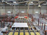 Сен-Гобен - производство гипсовых плит и смесей