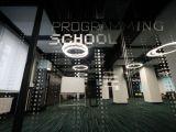 NAYADA - оформление пространства проекта «Школа 21» в Казани