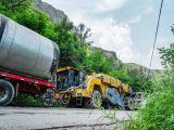 XCMG: технология холодного ресайклинга для ремонта дорог