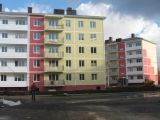 Строительство нового жилья в Крымске должно быть завершено к 1 ноября