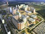Москвичи все чаще предпочитают покупать квартиры в Подмосковье