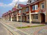 Спальные районы Москвы будут застроены малоэтажным жильем