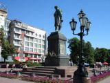 Столичные власти отказались от строительства под Пушкинской площадью