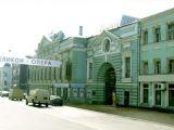 """Новое здание театра """"Геликон-опера"""" откроется через год"""