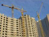 В этом году в России построили жилья на 13% больше, чем в прошлом