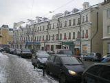 Московская Остоженка вошла в ТОП-10 самых дорогих улиц мира