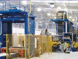 Компания ТЕГОЛА запустила завод по производству кровельных и гидроизоляционных материалов