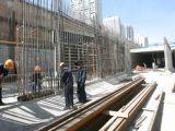 Власти Москвы расторгли каждый третий строительный контракт