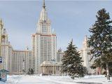 У МГУ появится новое общежитие - крупнейшее в стране