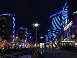 Высотки-книжки на Новом Арбате в Москве могут стать отелями