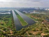 Реконструкция Гребного канала Москвы