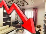 падение спроса на жилье 2014