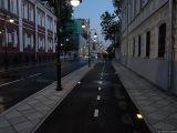 Пятницкая улица в Москве открылась после реконструкции