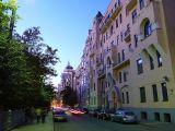 московские улицы требуют благоустройства