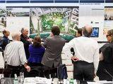 Открытие парка Зарядье планируется в 2017 году к 870-летию Москвы