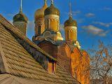 храмы в Зарядье отреставрируют через к 2016 году