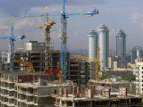 К 2020 году в Москве будет построено 40 млн. кв.м. недвижимости