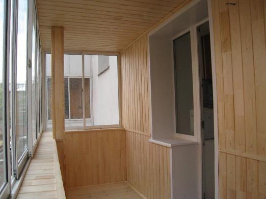 Объявление: остекление балконов и лоджий в спб - строительна.