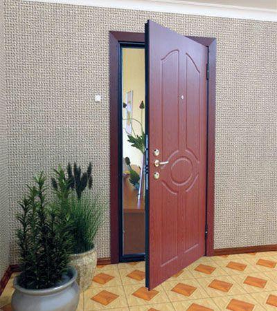 входные двери в квартиру оптом в жулебино