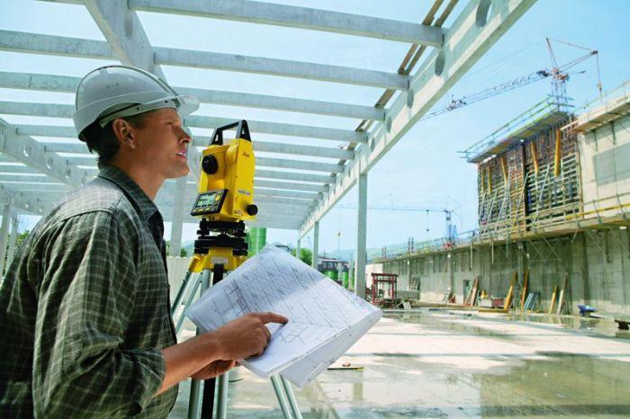 Экспертиза строительства с спб