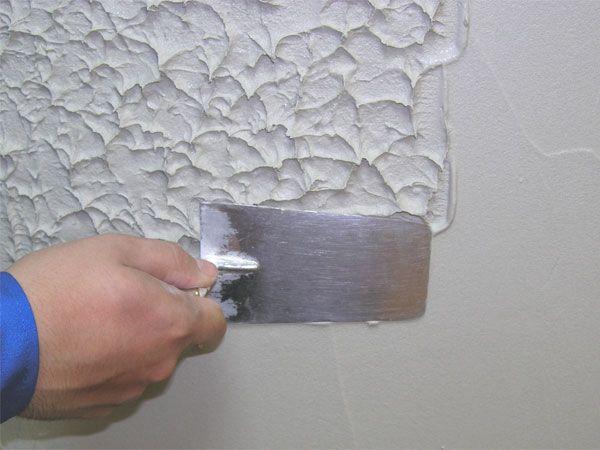 Какие в мире есть виды шпатлевки как получить лиловый цвет краски для стен