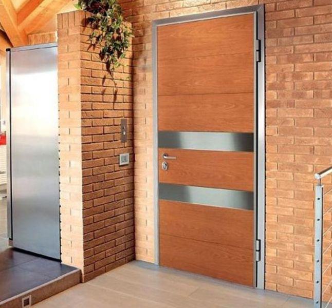 дизайн входных дверей цены