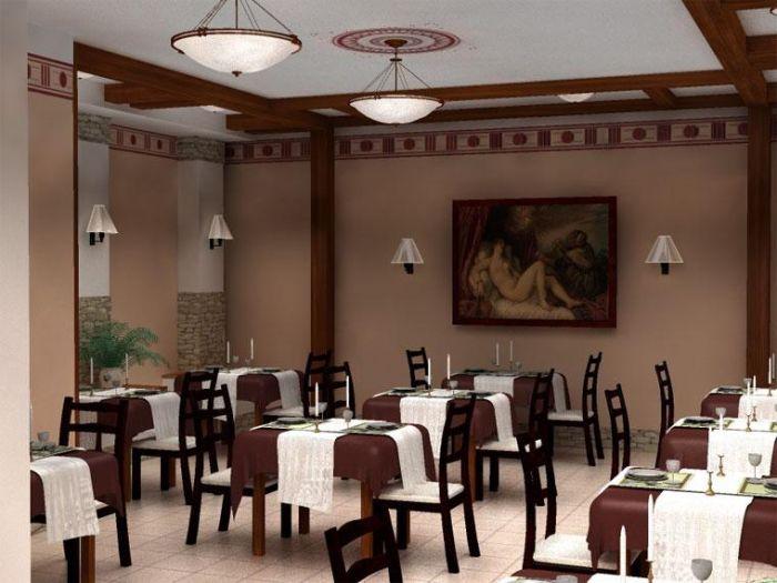Где поесть в Туле: кофейни, кафе, рестораны глазами туриста