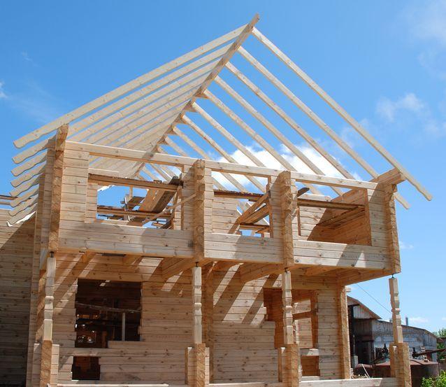 Но ваш дом или дача, не обязательно, должны быть из камня и кирпича, новые