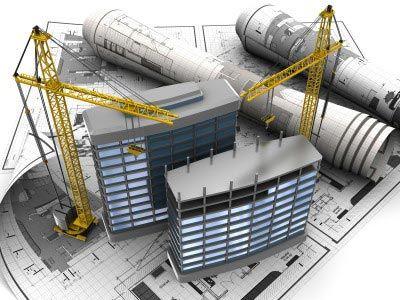 Изыскательские работы для капитального строительства