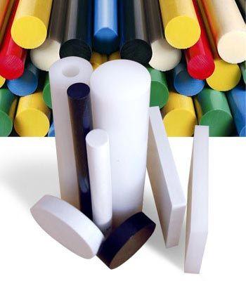 Инженерные пластики