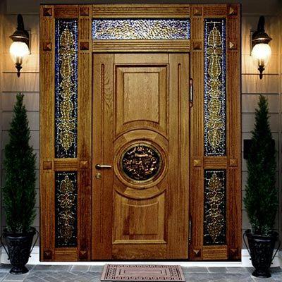 Нюансы выбора входной двери
