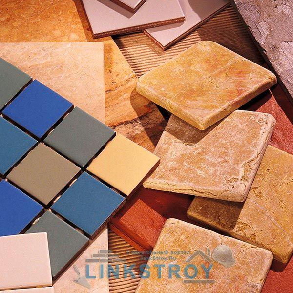 Виды керамической плитки, свойства и основные характеристики