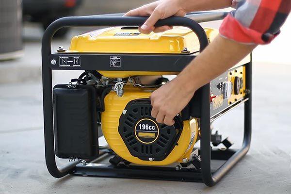 Бензиновые генераторы: что нужно знать перед покупкой