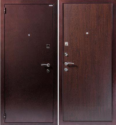 Входная дверь: выбираем качественную и безопасную модель