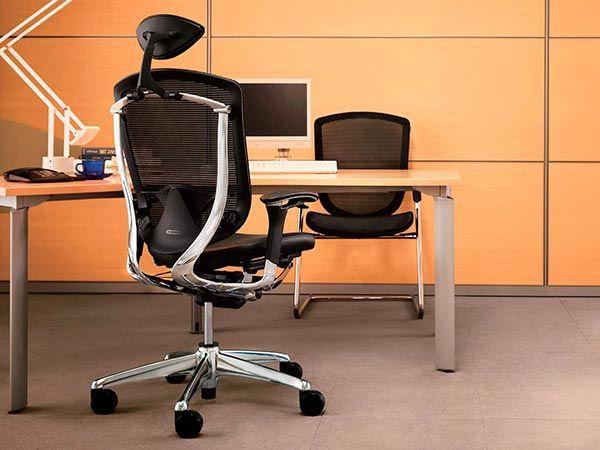 Офисные кресла – выбираем удобное изделие для ежедневной работы