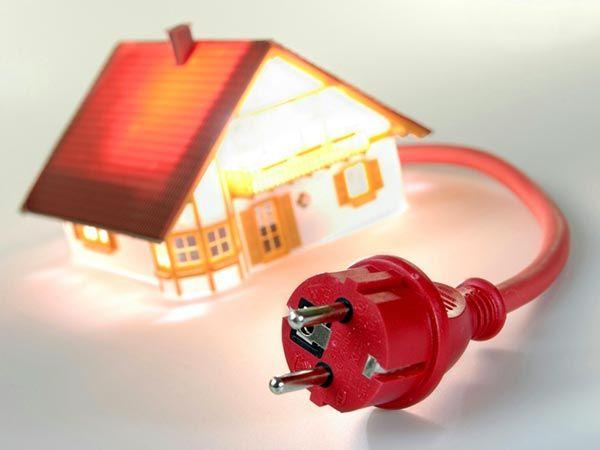 Подключение электричества к дому: составление проекта электроснабжения