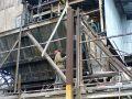 Особенности демонтажа металлоконструкций