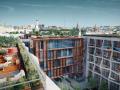 ГК Insigma завершила монолитные работы в проекте клубных домов ORDYNKA